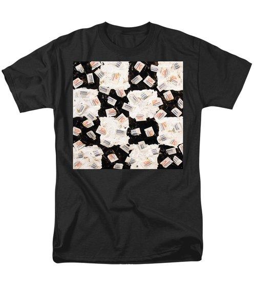 Salt And Pepper Men's T-Shirt  (Regular Fit)