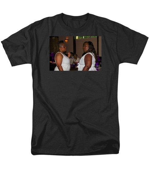 Sanderson - 4546 Men's T-Shirt  (Regular Fit) by Joe Finney