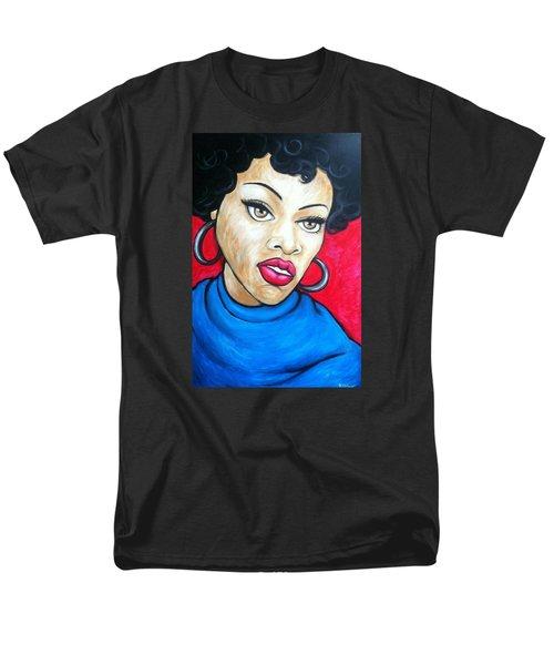 Sangria Men's T-Shirt  (Regular Fit) by Jenny Pickens