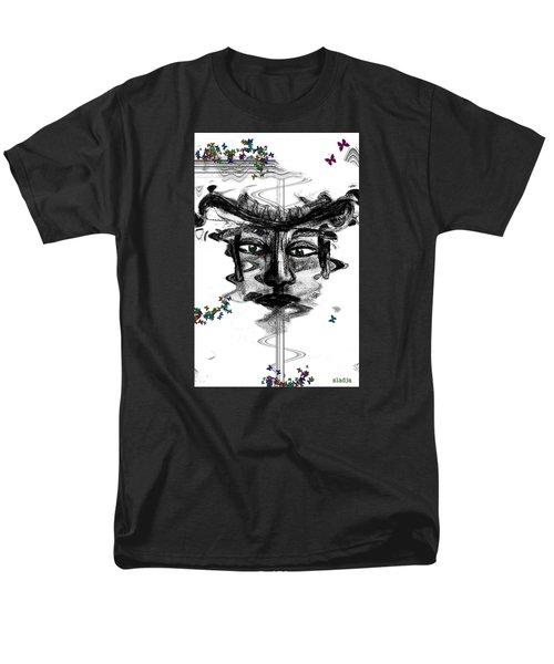Save Me  Men's T-Shirt  (Regular Fit)