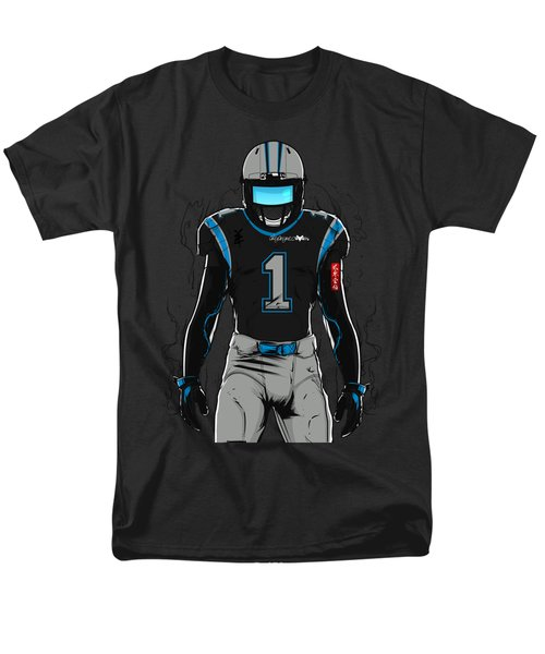 Sb L Carolina Men's T-Shirt  (Regular Fit) by Akyanyme