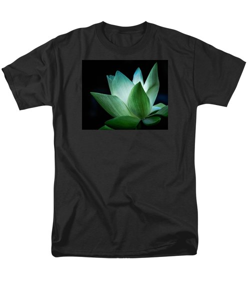 Serenity Men's T-Shirt  (Regular Fit) by Julie Palencia