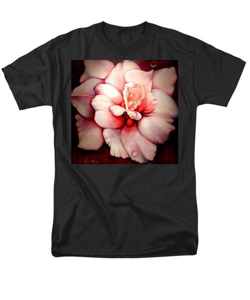 Sheer Bliss Men's T-Shirt  (Regular Fit) by Jordana Sands
