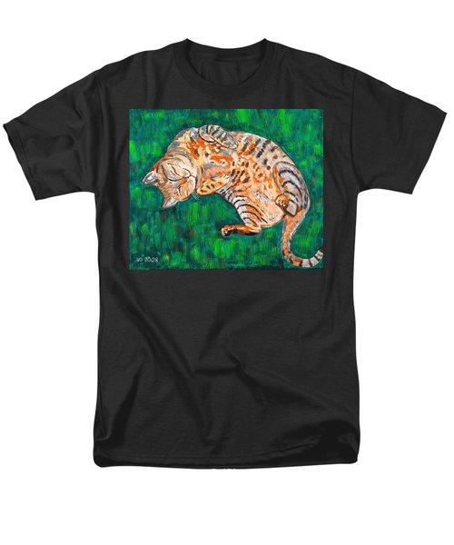 Siesta Men's T-Shirt  (Regular Fit)