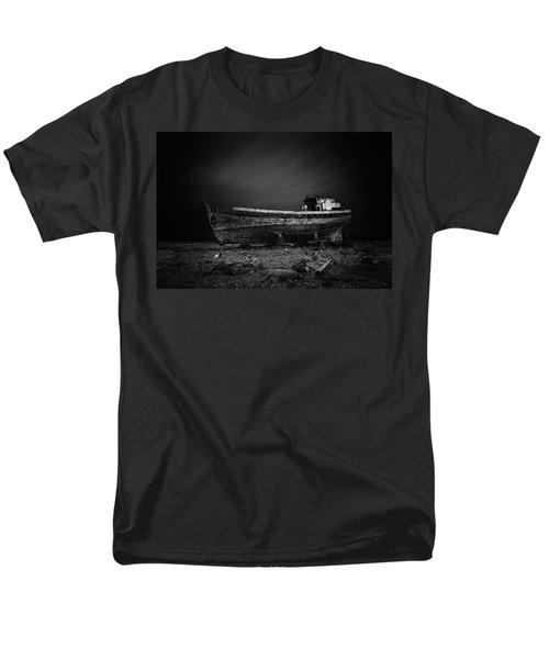 Sigurdur Ak17 Men's T-Shirt  (Regular Fit) by Ian Good