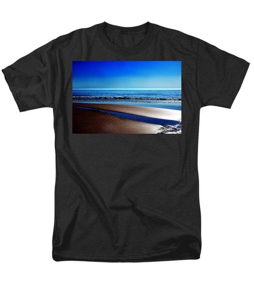 Silent Sylt Men's T-Shirt  (Regular Fit) by Hannes Cmarits