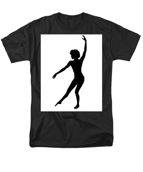 Silhouette 48 Men's T-Shirt  (Regular Fit)