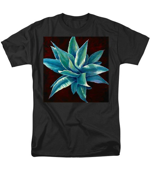 Simply Succulent Men's T-Shirt  (Regular Fit)