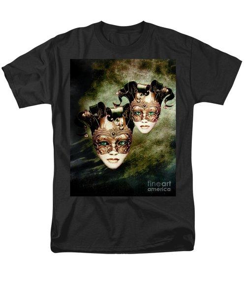 Sisters Men's T-Shirt  (Regular Fit) by Jacky Gerritsen