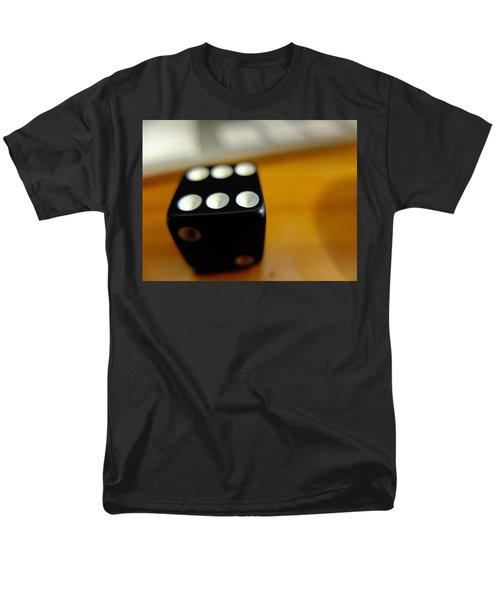 Six Sider Men's T-Shirt  (Regular Fit) by John Rossman