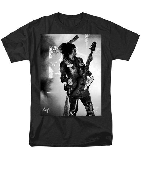 Sixx Men's T-Shirt  (Regular Fit) by Traci Cottingham
