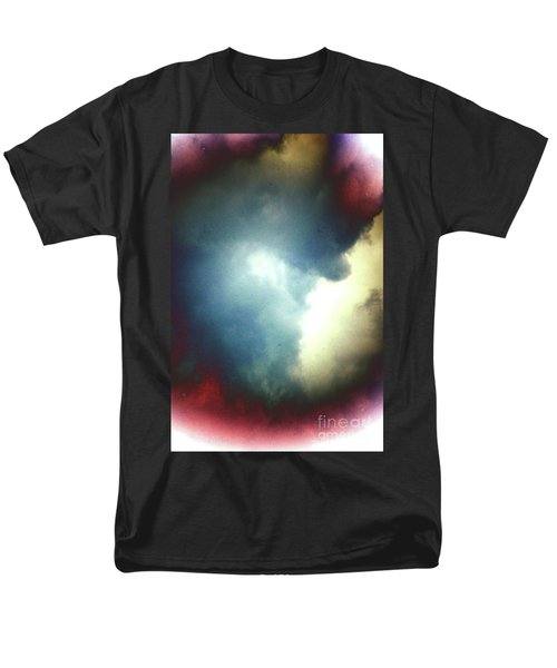 Men's T-Shirt  (Regular Fit) featuring the photograph Skeyeball by Jesse Ciazza