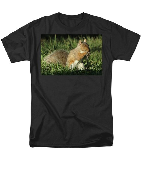 Sleepy Men's T-Shirt  (Regular Fit) by David Stasiak