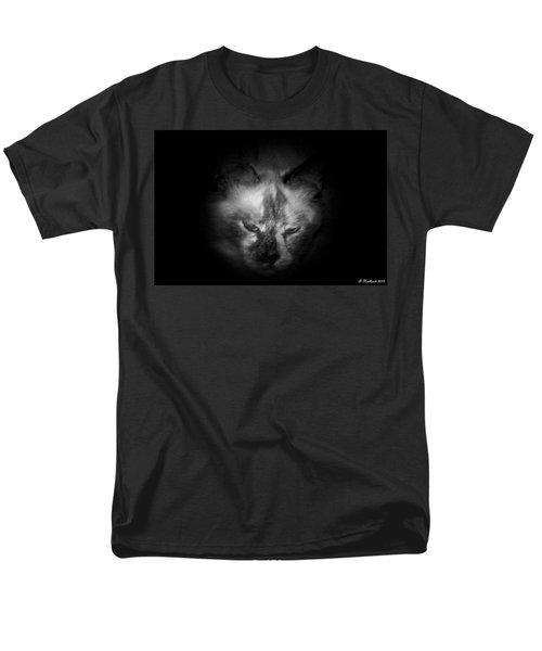 Men's T-Shirt  (Regular Fit) featuring the photograph Sleepy Head by Betty Northcutt