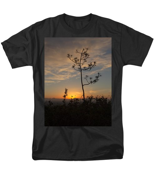 Solitude At Solidad Men's T-Shirt  (Regular Fit) by Jeremy McKay
