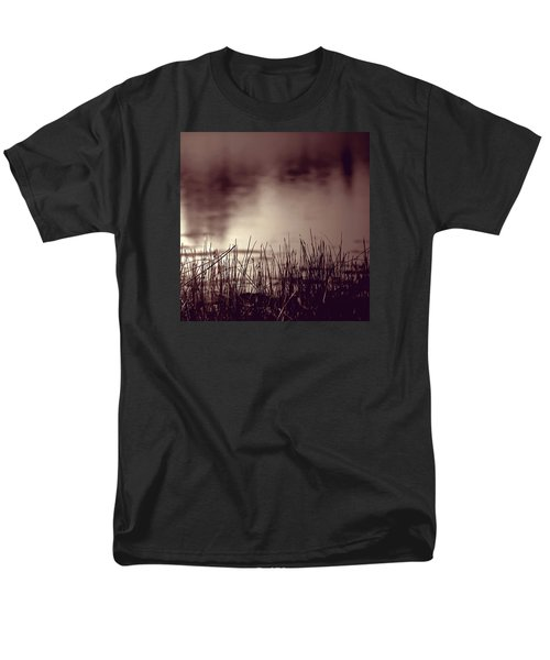 Men's T-Shirt  (Regular Fit) featuring the photograph Solitude by Trish Mistric