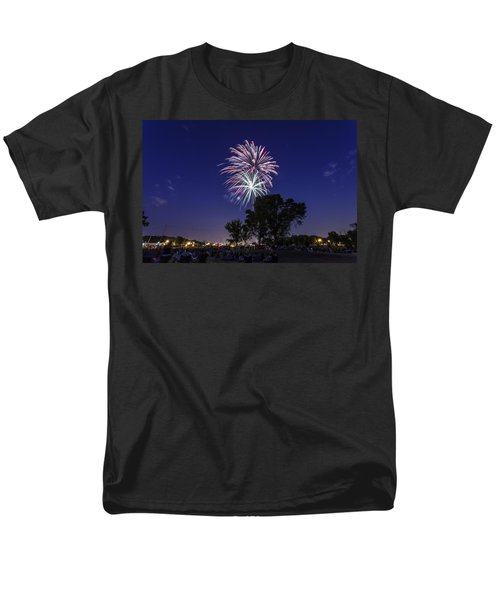 Spark and Bang T-Shirt by CJ Schmit