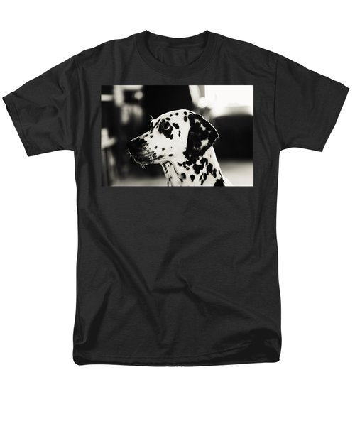 Men's T-Shirt  (Regular Fit) featuring the photograph Special Glance For You by Jenny Rainbow
