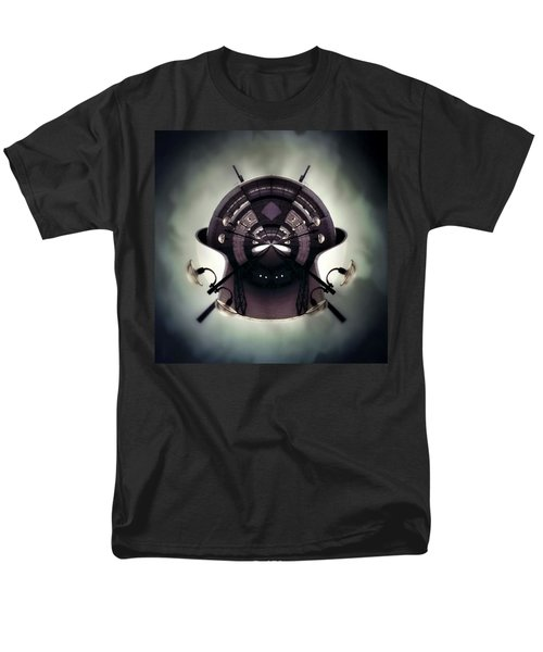 Spherical Men's T-Shirt  (Regular Fit) by Jorge Ferreira
