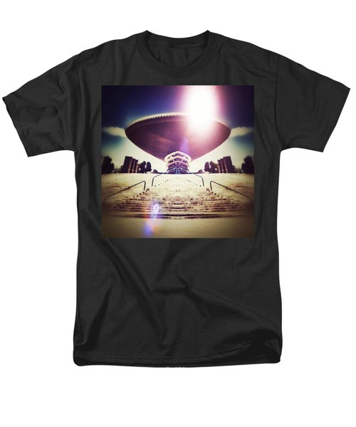 Stairway To Heaven Men's T-Shirt  (Regular Fit) by Jorge Ferreira