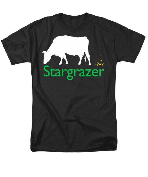 Stargrazer Men's T-Shirt  (Regular Fit) by Jim Pavelle