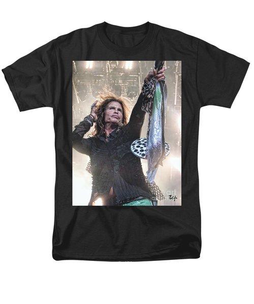 Steven Gives Men's T-Shirt  (Regular Fit) by Traci Cottingham