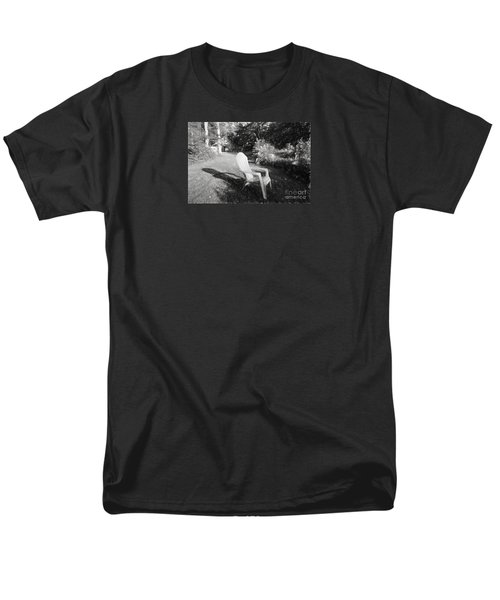 Men's T-Shirt  (Regular Fit) featuring the photograph Summertime by Mim White