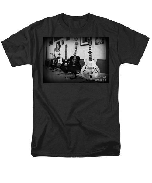 Sun Studio Classics 2 Men's T-Shirt  (Regular Fit) by Perry Webster