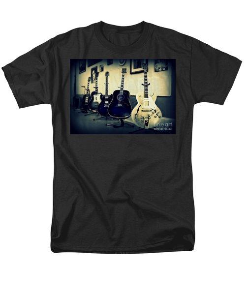 Sun Studio Classics Men's T-Shirt  (Regular Fit) by Perry Webster