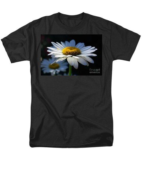 Sunlight Flower Men's T-Shirt  (Regular Fit) by John S