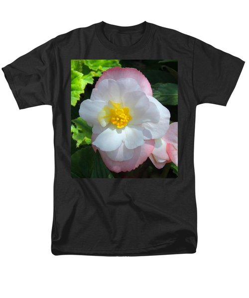 Men's T-Shirt  (Regular Fit) featuring the photograph Sunny by Teresa Schomig