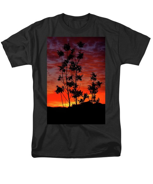 Sunrise Magic Men's T-Shirt  (Regular Fit) by Paul Marto