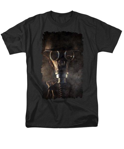 Survivor II Men's T-Shirt  (Regular Fit)