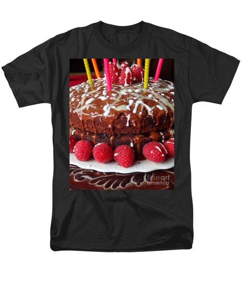 Sweet Wishes Men's T-Shirt  (Regular Fit) by Christina Verdgeline