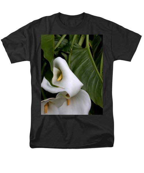 Men's T-Shirt  (Regular Fit) featuring the photograph Tangled by Marie Neder