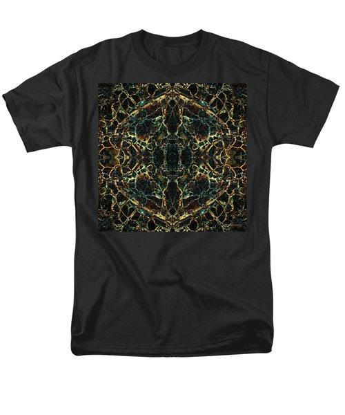 Tessellation V Men's T-Shirt  (Regular Fit) by David Gordon