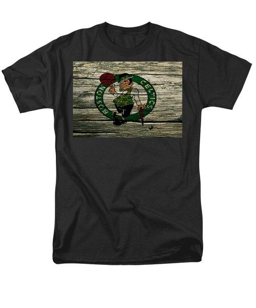 The Boston Celtics 2w Men's T-Shirt  (Regular Fit)