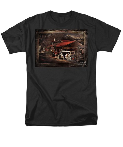 The Carriage Men's T-Shirt  (Regular Fit)