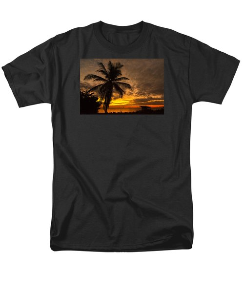 The Changing Light Men's T-Shirt  (Regular Fit) by Don Durfee