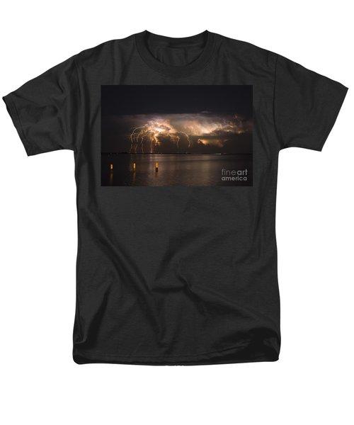 The Claw Men's T-Shirt  (Regular Fit) by Quinn Sedam