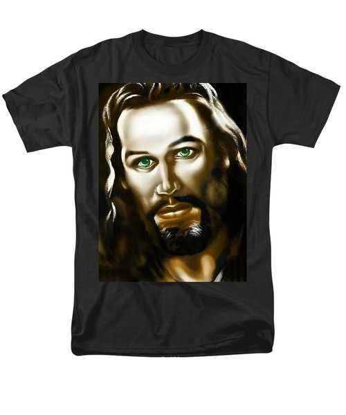 The Compassionate One 2 Men's T-Shirt  (Regular Fit)