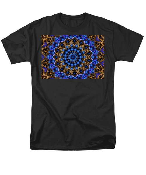 The Deep Men's T-Shirt  (Regular Fit) by Robert Orinski