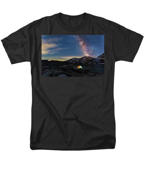 The Enchantments Men's T-Shirt  (Regular Fit) by Evgeny Vasenev