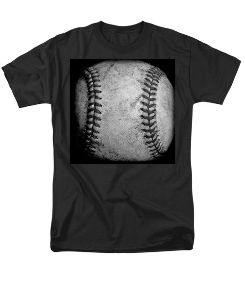 Men's T-Shirt  (Regular Fit) featuring the photograph The Fastball by David Patterson