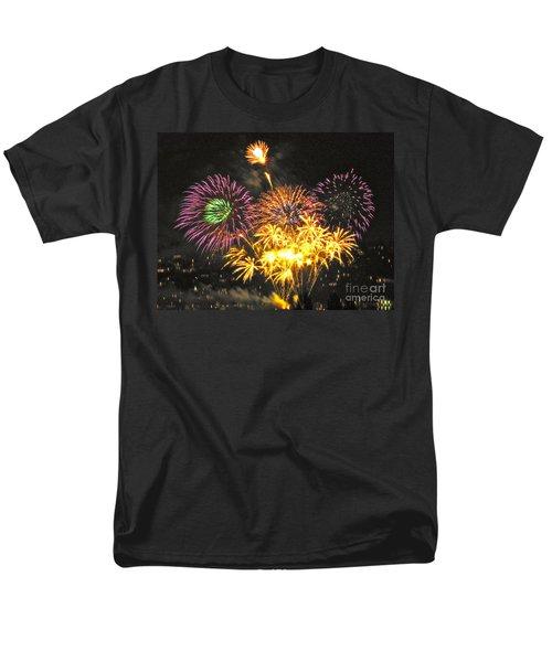 The Finale Men's T-Shirt  (Regular Fit)