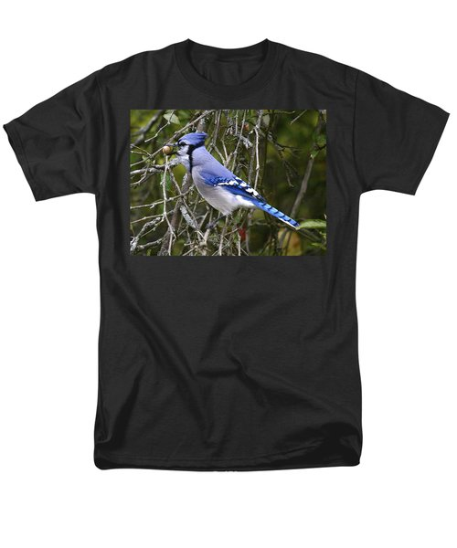 The Gathering Men's T-Shirt  (Regular Fit) by Robert Pearson