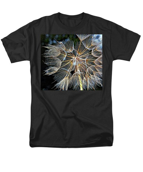 The Inner Weed Men's T-Shirt  (Regular Fit) by Steve Harrington