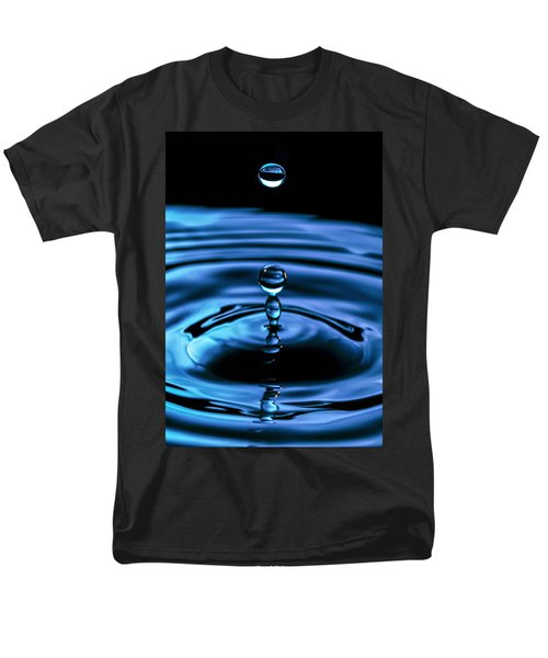 The Last Drop Men's T-Shirt  (Regular Fit) by Marlo Horne
