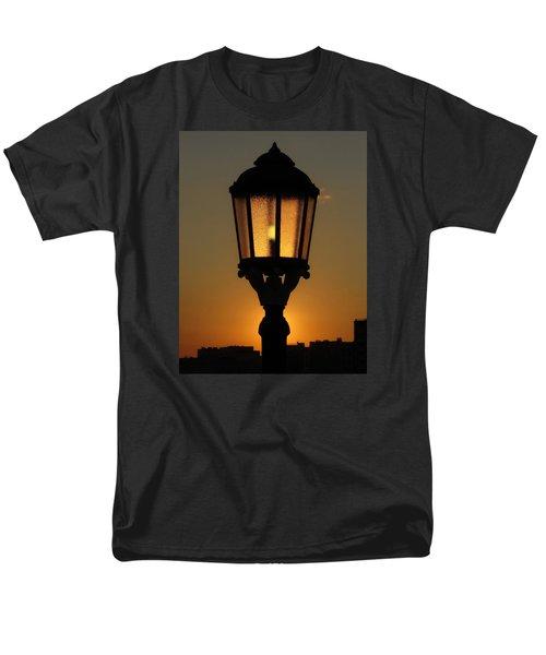 The Light Within Men's T-Shirt  (Regular Fit) by John Topman