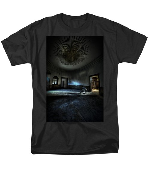 The Oval Star Room Men's T-Shirt  (Regular Fit) by Nathan Wright
